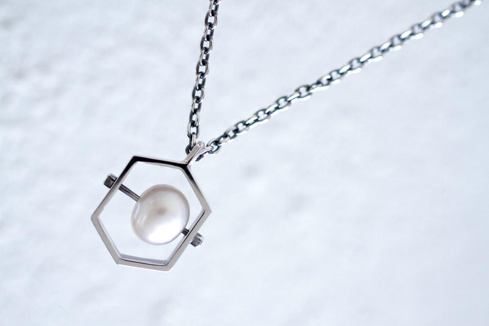 イシトメ-真珠-