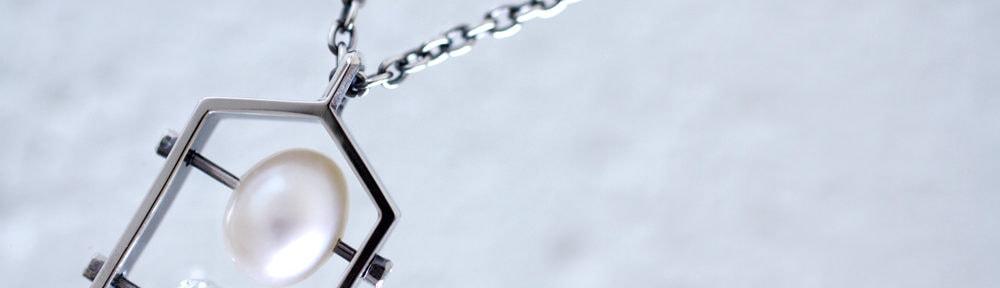 イシトメ-真珠と水晶-