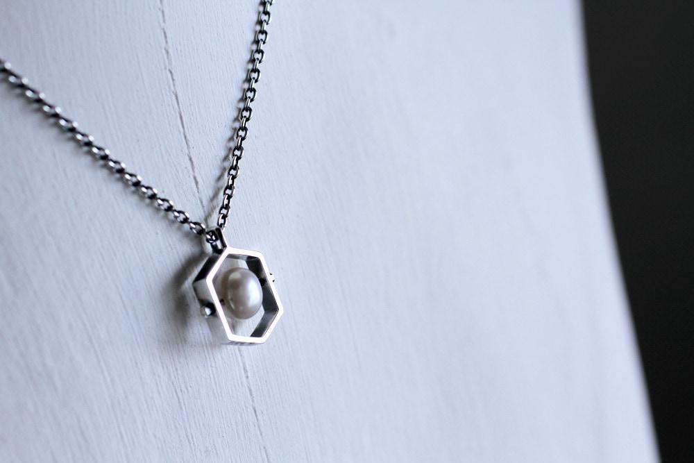 イシトメ-真珠-トルソー2
